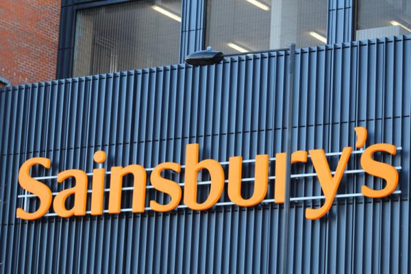 Sainsbury's covid-19 trading update
