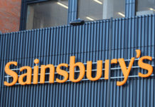 Sainsbury's bans couples from stores to enforce social distancing
