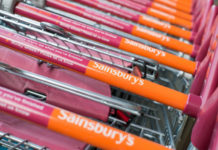 Sainsbury's pledges Comic Relief donations amid coronavirus pandemic