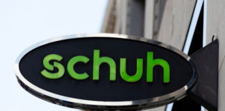 Schuh donates £3m to coronavirus relief efforts