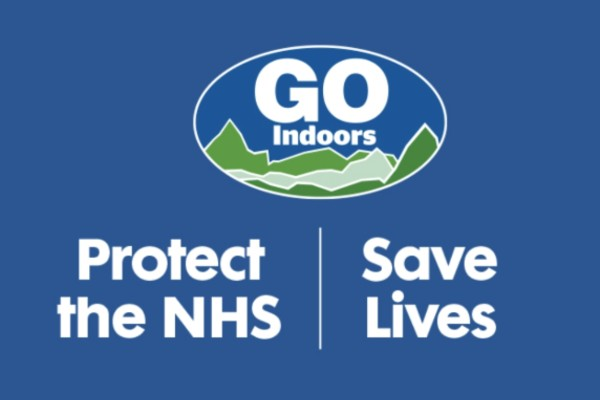 Go Outdoors rebrands to Go Indoors amid coronavirus lockdown