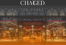 Ted Baker is set to launch its first ever digital pop-up store and plans to donate 100 per cent of its profits to local charities.