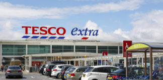 Tesco full-year profits expected to surge by almost £300m
