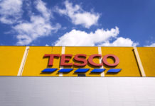 "Tesco sales jump by 30% amid warning if ""significant"" coronavirus costs"