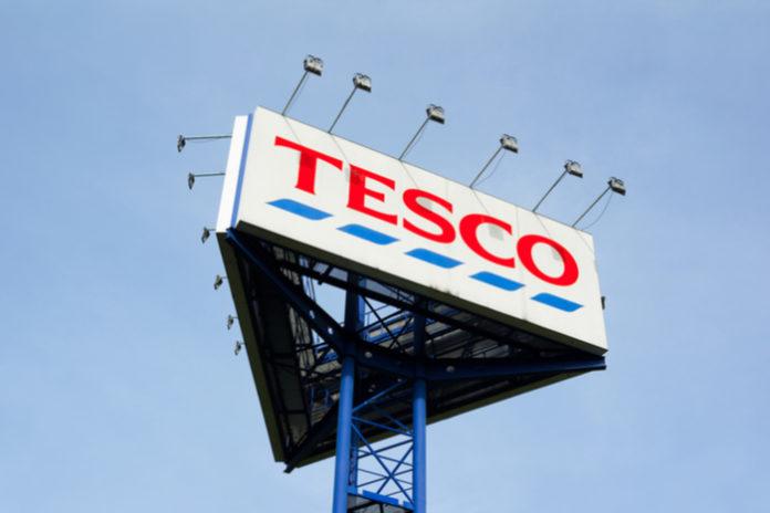 Tesco Covid-19 jobs demand