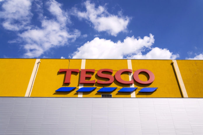 Tesco sales jump by 30% amid warning if