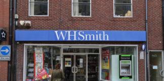 WHSmith manages to raise £166m to beat coronavirus crisis
