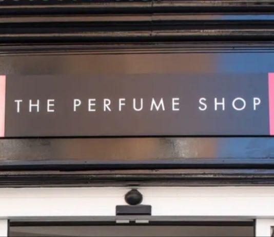 The Perfume Shop Gill Smith AS Watson