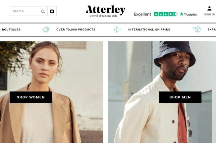 Atterley covid-19 expansion crowdfunding
