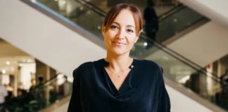John Lewis Partnership Paula Nickolds