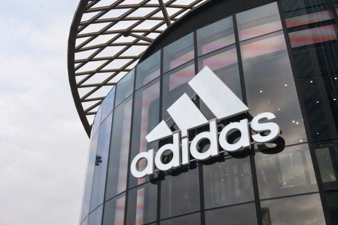 Adidas Covid-19 lockdown store closures second quarter trading update Kasper Rorsted