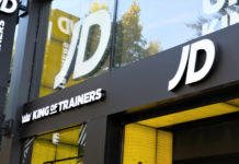 JD Sports covid-19 pandemic