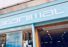 Animal to shut down all stores & cease business completely
