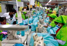 Factory workers Bangladesh suppliers covid-19