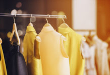 Fashion retailers may have to write-off £15bn worth of spring and summer stock