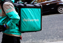 CMA provisionally clears Amazon's £400m Deliveroo investment