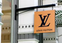 Louis Vuitton LVMH covid-19 Michael Burke Bernard Arnault
