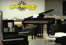 """Gear4music reports back on """"exceptionally strong trading"""" during lockdown"""