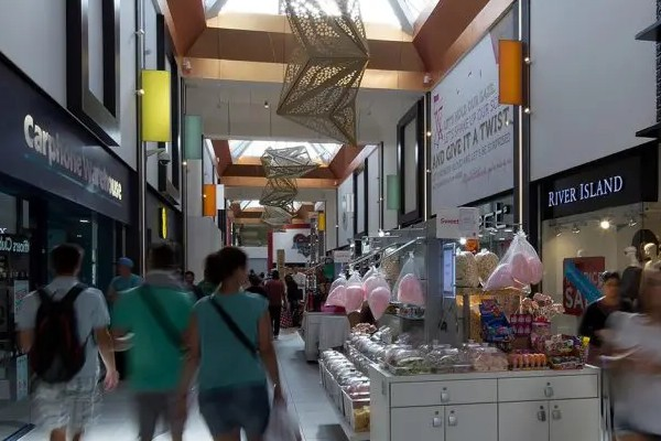 Capital & Regional has received only about half of the rent due from tenants in its shopping centres, as the coronavirus pandemic continues to affect the retail sector. The typical collection rate for the quarter by this point would be at least 80 per cent.