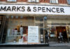 M&S launches £1bn Covid-19 action plan as profits slump 21%