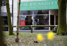 Pensions authority wants another Laura Ashley administrator appointed