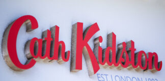 Cath Kidston creditors owed £90m