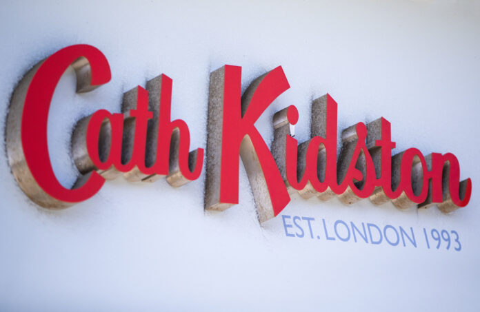 Cath Kidston creditors owed £90m