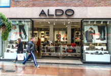 Aldo files for bankruptcy protection
