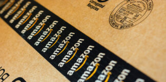 Amazon removes racist messages appearing in UK listings