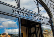 Burberry cancels dividend as sales plunge 27% in wake of coronavirus