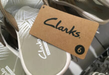 Clarks slashes 900 jobs amid launch of new turnaround strategy