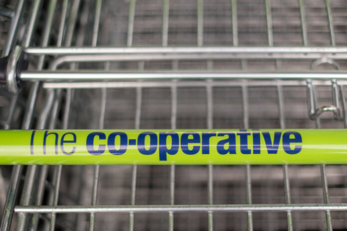 Central England Co-op posts uptick in annual sales & profits