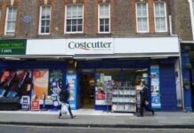 Costcutter Darcy Willson-Rymer