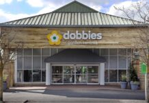 Dobbies to reopen stores in England