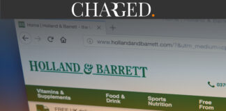Holland & Barrett has been forced to open a brand-new distribution centre to meet a massive spike in demand for online orders during lockdown.