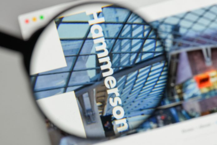 Hammerson funding orion