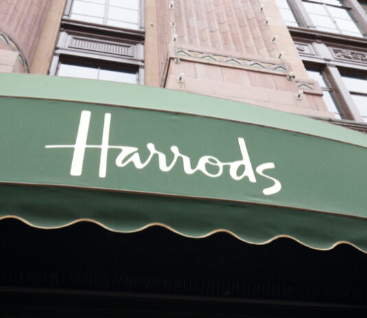Harrods to open Westfield outlet as part of reopening strategy