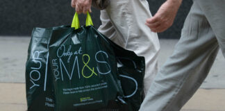M&S to launch raft of new clothing brands to its website this week