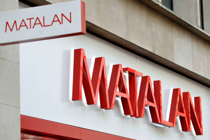 Matalan reopens 15 stores based on