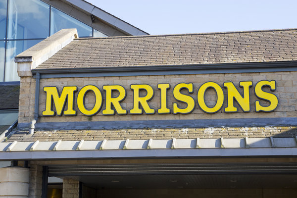 Morrisons re-opens pizza counters