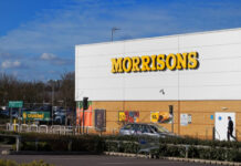 Morrisons covid-19 easter lockdown
