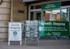 """Morrisons rolls out """"Speedy Shopping"""" lanes for small basket shops"""
