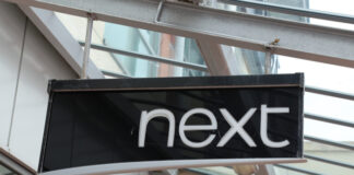 Next to reopen 25 stores on June 15