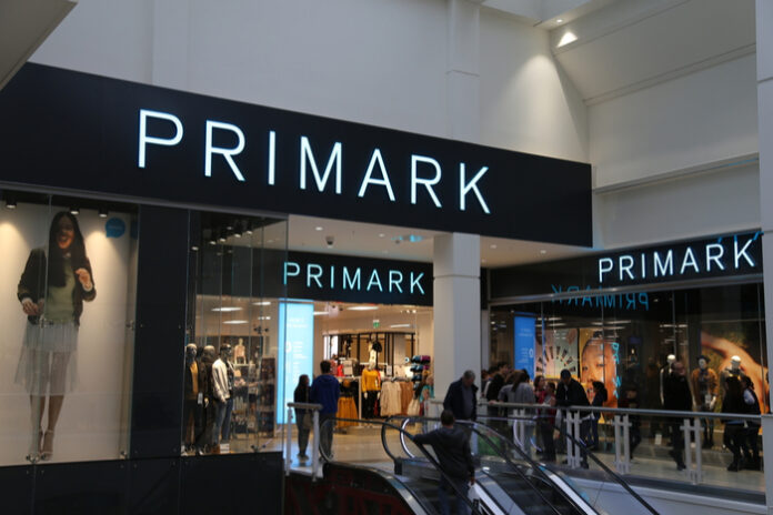 Primark covid-19 reopening stores