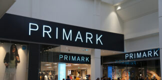 Primark looking for space to store surplus stock