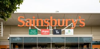Sainsbury's hires two new board members