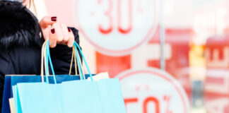 "Retail sales bounce back in May but sector still ""deeply depressed"""