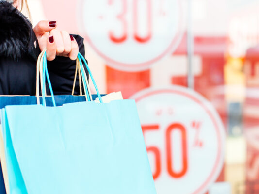 """Retail sales bounce back in May but sector still """"deeply depressed"""""""