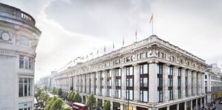 The Weston family, Selfridges & Primark owners, climb into top 10 rich list