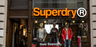 Superdry mulls financing options as coronavirus hits sales